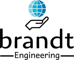 Logo der Brandt Engineering GmbH